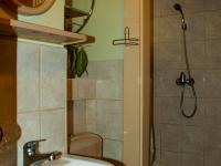 koupelna s WC - Prodej bytu 2+kk v osobním vlastnictví 43 m², Praha 3 - Žižkov