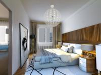 Prodej bytu 2+1 v osobním vlastnictví, 58 m2, Praha 1 - Nové Město