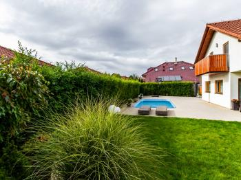 Prodej domu v osobním vlastnictví, 176 m2, Zlatá