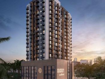 Prodej bytu 2+1 v osobním vlastnictví, 75 m2, Dubai