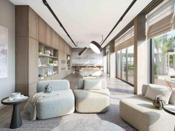 Prodej bytu 2+1 v osobním vlastnictví, 65 m2, Dubai