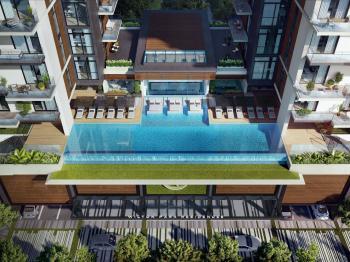 Prodej bytu 2+1 v osobním vlastnictví, 70 m2, Dubai