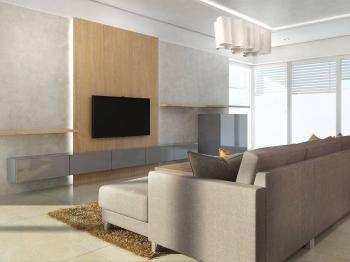 Prodej bytu 3+kk v osobním vlastnictví, 80 m2, Praha 8 - Karlín