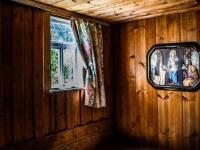 podkrovní pokoj - Prodej domu v osobním vlastnictví 179 m², Tři Sekery