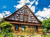 venkovní pohled - Prodej domu v osobním vlastnictví 179 m², Tři Sekery