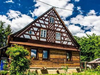Prodej domu v osobním vlastnictví, 179 m2, Tři Sekery
