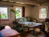 obývací pokoj - Prodej domu v osobním vlastnictví 179 m², Tři Sekery
