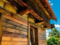 dřevěné obložení - Prodej domu v osobním vlastnictví 179 m², Tři Sekery