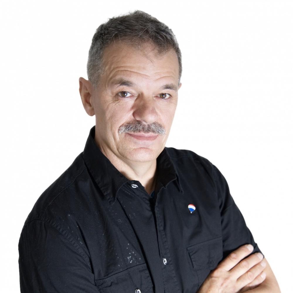 Jaroslav Šírek