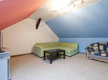 Prodej domu v osobním vlastnictví 432 m², Praskolesy
