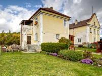 Prodej domu v osobním vlastnictví, 111 m2, Žihle
