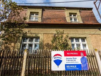 Prodej domu v osobním vlastnictví, 221 m2, Zabrušany