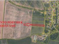 Prodej pozemku, 2176 m2, Manětín