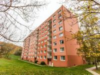 Prodej bytu 2+1 v družstevním vlastnictví, 64 m2, Chomutov