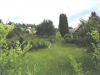 Prodej pozemku 174 m², Kadaň