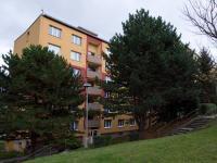Prodej bytu 2+1 v družstevním vlastnictví, 61 m2, Chomutov
