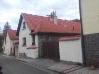 Prodej domu v osobním vlastnictví, 160 m2, Pyšely
