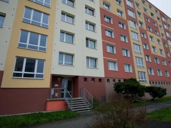 Prodej bytu 3+1 v osobním vlastnictví, 70 m2, Plzeň
