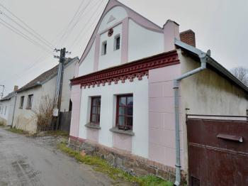 Prodej domu v osobním vlastnictví, 102 m2, Škvořetice