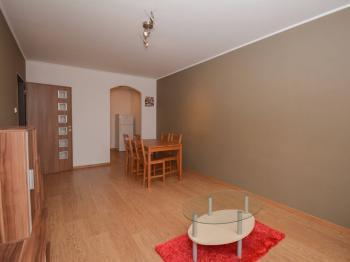 Pronájem bytu 2+kk v osobním vlastnictví, 44 m2, Praha 10 - Strašnice