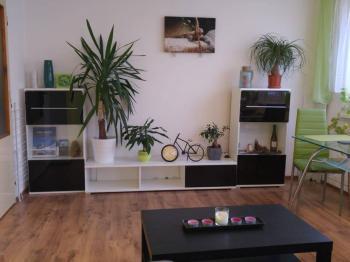 Prodej bytu 1+kk v osobním vlastnictví, 38 m2, Praha 6 - Řepy