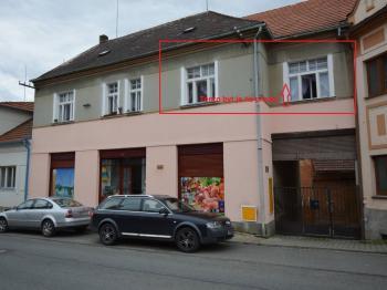 Prodej bytu 3+kk v osobním vlastnictví, 62 m2, Kožlany
