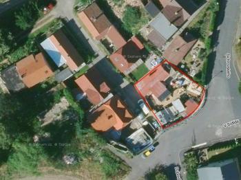 Prodej domu v osobním vlastnictví, 43 m2, Praha 6 - Nebušice