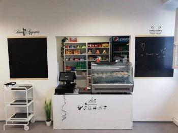 Prodej obchodních prostor 40 m², Plzeň (ID 292-N00