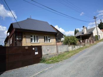Prodej domu v osobním vlastnictví, 64 m2, Manětín