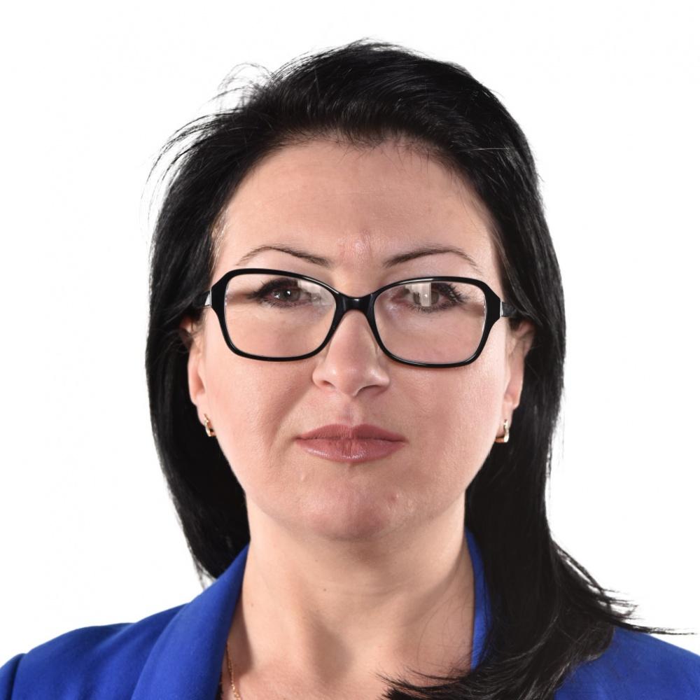 Niiara Aliieva