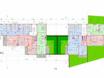 Prodej bytu 3+kk v osobním vlastnictví 97 m², Karlovy Vary