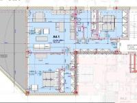 Prodej bytu 3+kk v osobním vlastnictví, 101 m2, Karlovy Vary