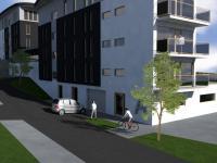Prodej bytu 2+kk v osobním vlastnictví 70 m², Karlovy Vary