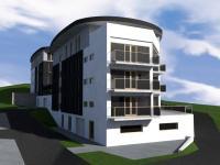 Prodej bytu 4+kk v osobním vlastnictví, 112 m2, Karlovy Vary