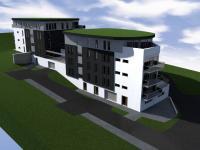 Prodej bytu 2+kk v osobním vlastnictví 68 m², Karlovy Vary