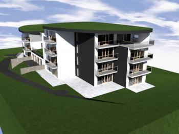 Prodej bytu 2+kk v osobním vlastnictví 50 m², Karlovy Vary