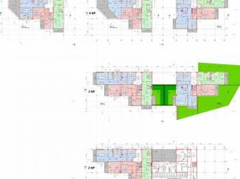 Prodej kancelářských prostor 87 m², Karlovy Vary