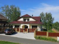 Prodej domu v osobním vlastnictví, 316 m2, Jenišov