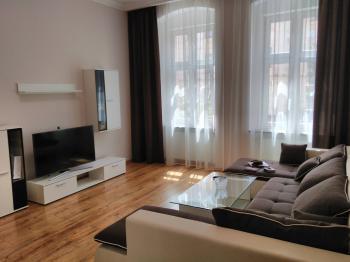Prodej bytu 2+1 v osobním vlastnictví 58 m², Karlovy Vary