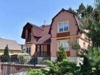 Prodej domu v osobním vlastnictví, 450 m2, Dalovice
