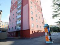 Pronájem bytu 2+1 v osobním vlastnictví, 52 m2, Karlovy Vary