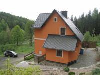 Prodej domu v osobním vlastnictví 160 m², Nejdek