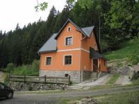 Prodej domu v osobním vlastnictví, 160 m2, Nejdek