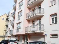 Prodej bytu 2+kk v osobním vlastnictví, 55 m2, Karlovy Vary