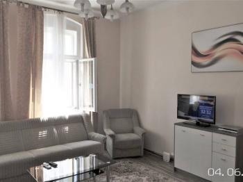 Prodej bytu 6+1 v osobním vlastnictví 160 m², Karlovy Vary
