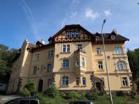 Prodej bytu 2+1 v osobním vlastnictví, 52 m2, Karlovy Vary