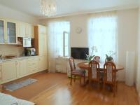 Pronájem bytu 3+kk v osobním vlastnictví, 78 m2, Karlovy Vary