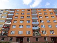 Pronájem bytu 1+kk v osobním vlastnictví, 19 m2, Karlovy Vary