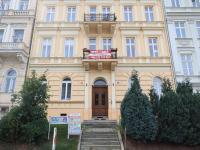 Pronájem bytu 3+1 v osobním vlastnictví, 122 m2, Karlovy Vary