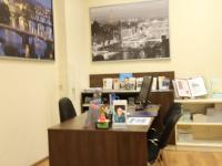 Pronájem komerčního objektu 23 m², Karlovy Vary